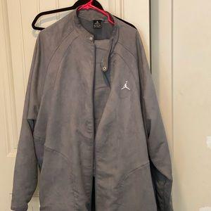 Jordan Sweat Suit